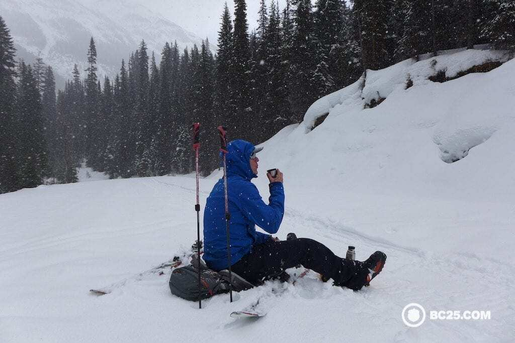 10 things every backcountry skier should know bc25