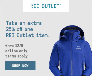 25off rei outlet