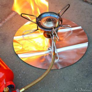 MSR Whisperlite Multi-fuel stove backpacking stoves