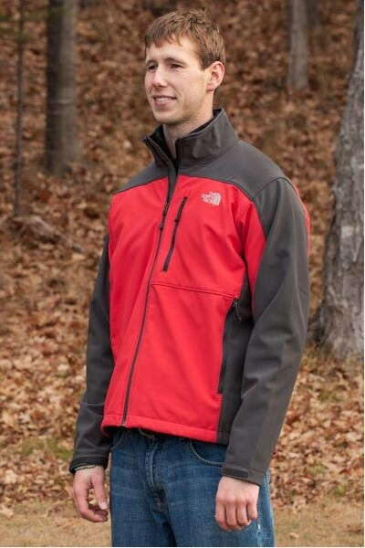 debe3bac9 The North Face Men's Apex Bionic Jacket Review