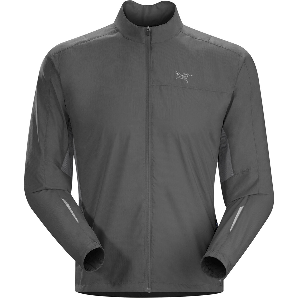 The Arc'teryx Incendo jacket is one of our favourites. It's available from Backcountry.com and many other retailers.