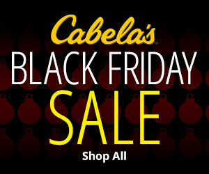 cabela's black friday sale