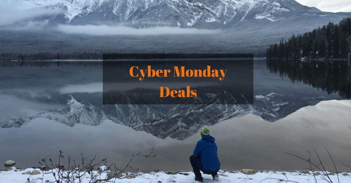 2019 Black Friday & Cyber Monday Outdoor Gear Deals
