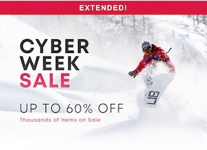 evo cyber week sale 2018