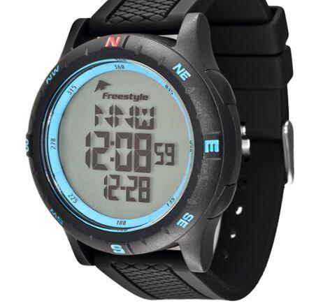 freestyle hiking watch