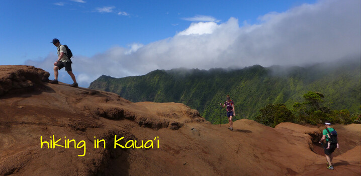 hiking kauai blog cover life outdoors