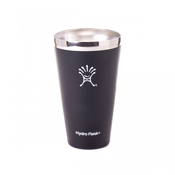 Hydro Flask 16 Ounce True Pint Glass. Available for $21.99 at Getzs.com