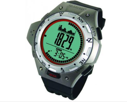 lacrosse hiking watch