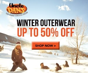 uncle dans winter outerwear sale